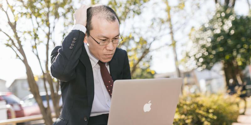 退職代行サービスからの連絡を拒否するのは良くない、それはなぜ?