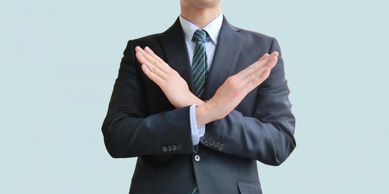 慰留ハラスメント、会社側の理由や背景は?